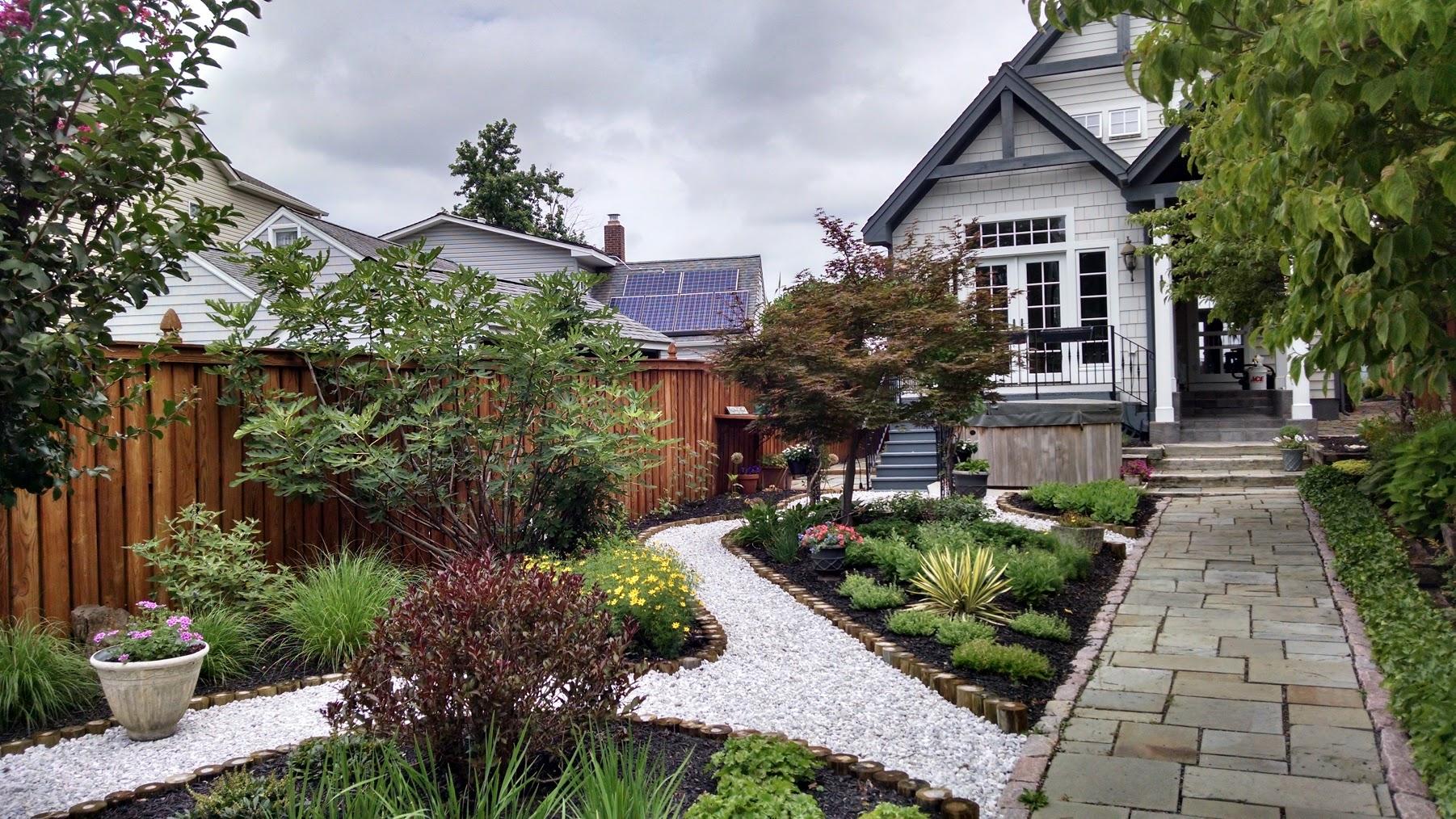 severna park residence homestead gardens landscape division