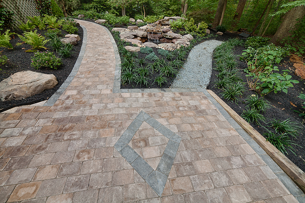 paver driveway crownsville md